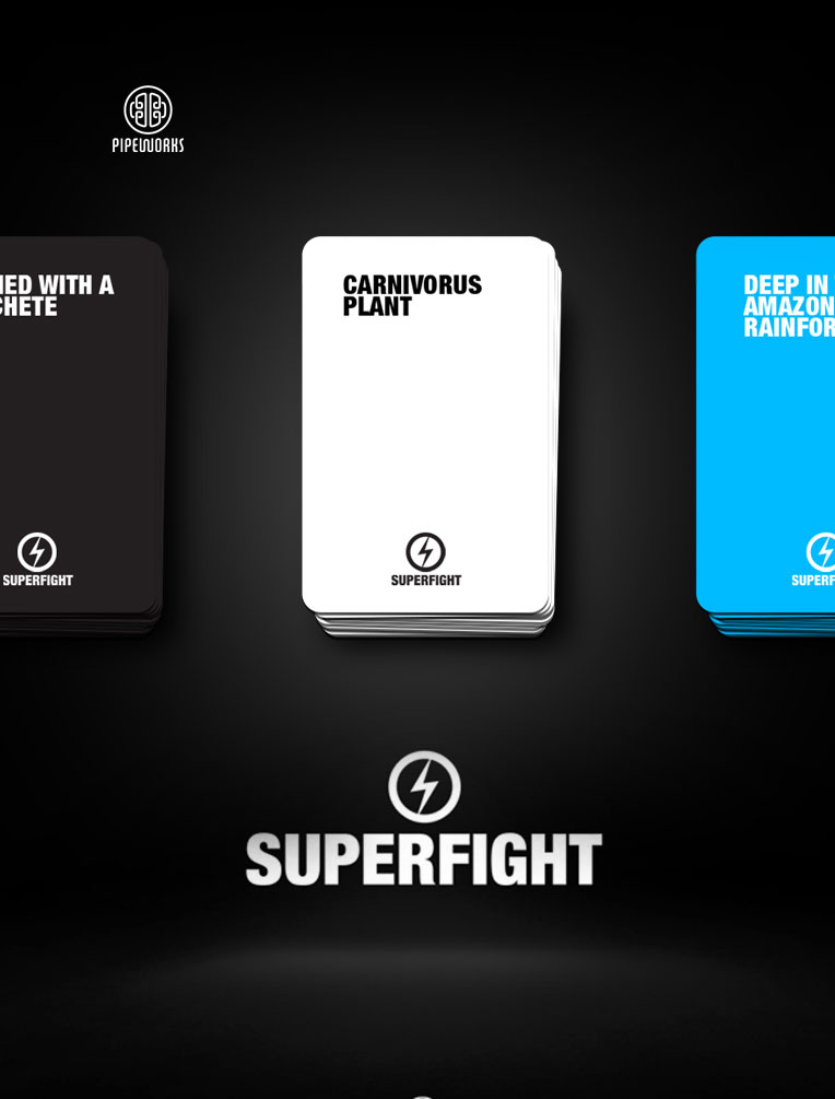 http://Superfight!
